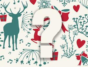 Christmas Trivia Party