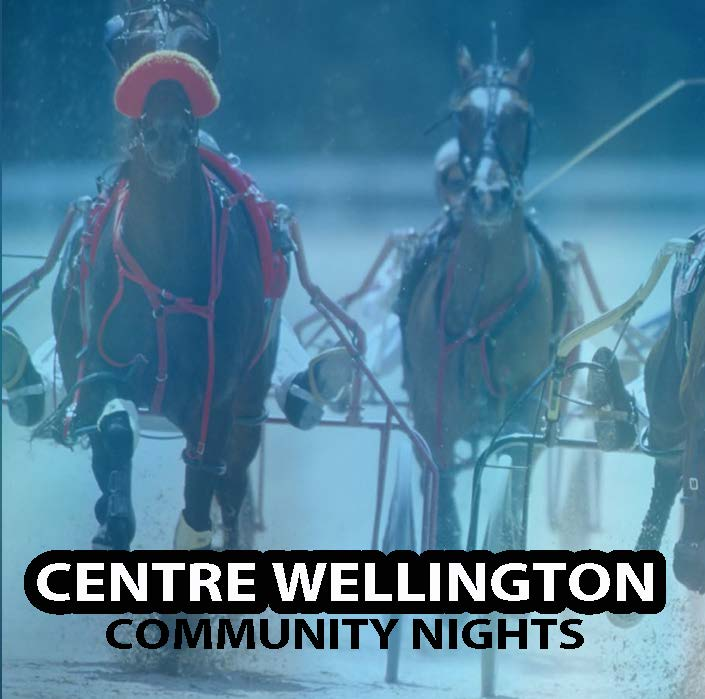 Centre Wellington Community Night