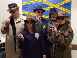 Crimestoppers Grand Trivia Night