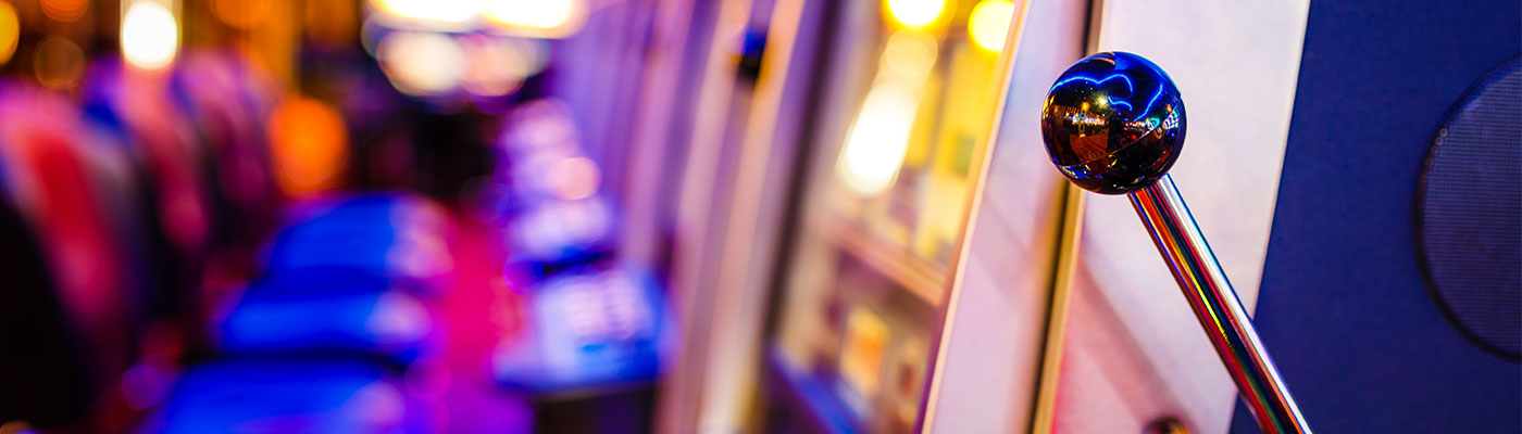 Olg Slots At Grand River Raceway